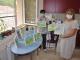 """Природен парк """"Сините камъни"""" дари рисунки на детско отделение в Сливен"""
