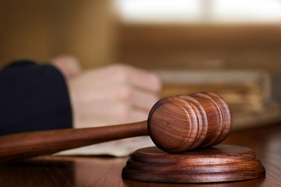 С присъда от 2 години лишаване от свобода, чието изтърпяване е отложено за 4 години, приключи вчера делото срещу Богомил Георгиев, причинил по непрадпазливост...