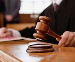 Присъда пробация за фалшива диплома