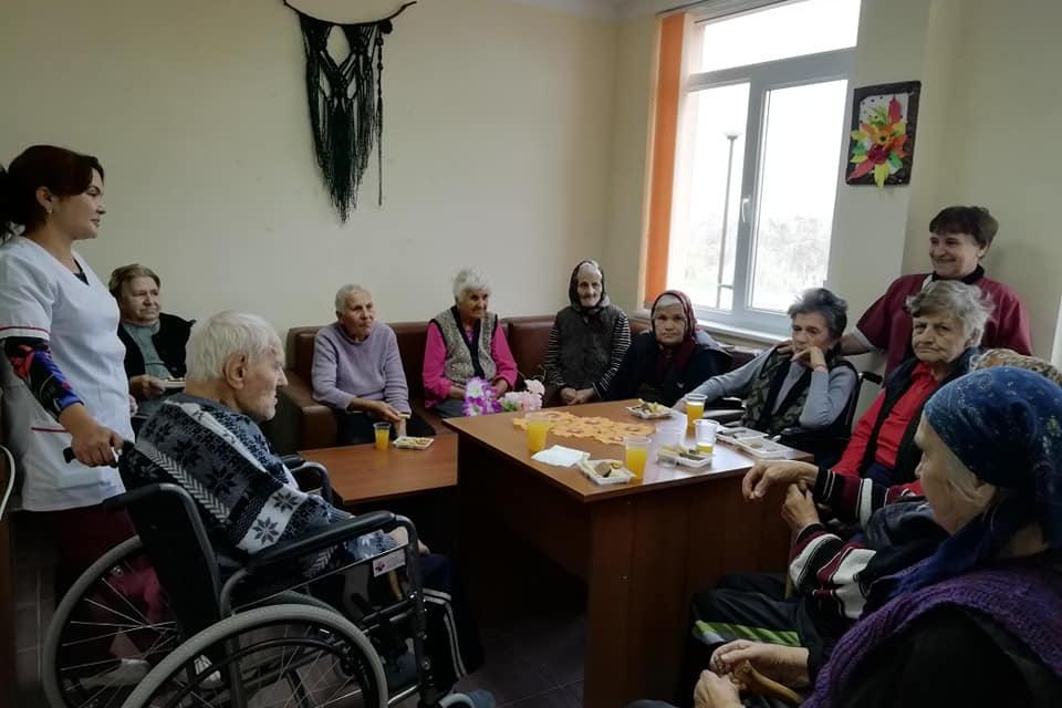 Международният ден на хората с увреждания (3-ти декември) бе отбелязан подобаващо от социалните заведения на територията на община Болярово, приютили хора...
