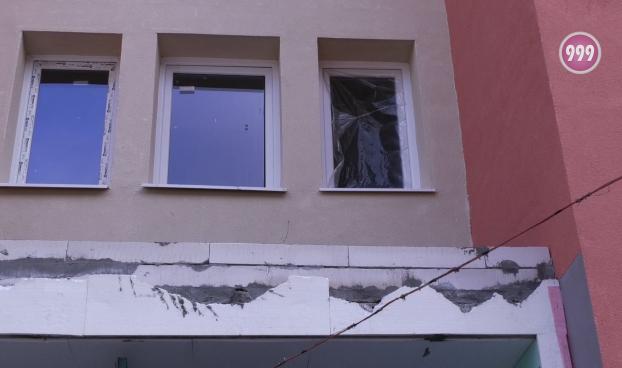 Близо 400 хиляди лева дължи санираща фирма за просрочие и липса на качество в Сливен (видео)