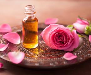 Продава ли се на пазара фалшиво розово масло?