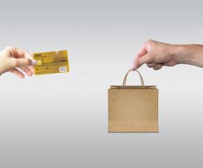 Продажбата на лични вещи в интернет е освободена от облагане