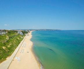 Продължава напливът на туристи по родното Черноморие