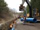Продължава реконструкцията на водопроводната мрежа в Ямбол