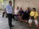 Продължават дейностите по асфалтиране и подмяна на тротоарните настилки в Сливен