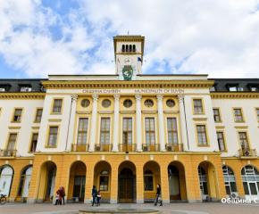Продължават психологическата подкрепа и Хранителната банка заради коронавируса, организирани от Община Сливен