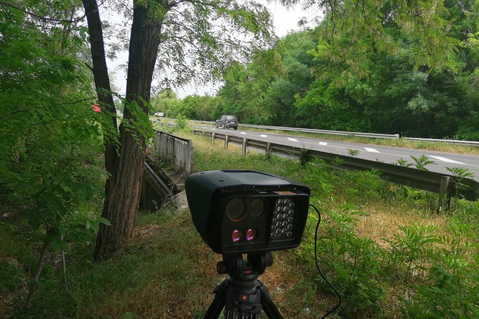 """Проверки за скорост, употреба на алкохол, наркотици и други нарушения в малките населени маста и автомагистрала """"Тракия"""" На територията на областта са..."""