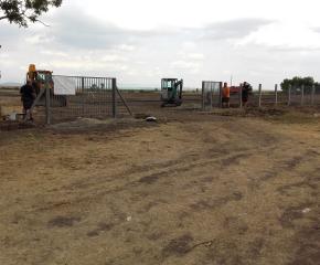 Продължават ремонтните дейности в Бояджик