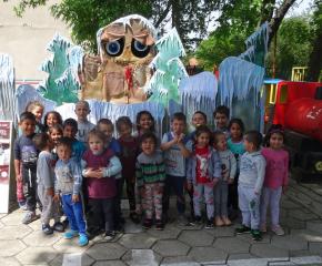 Продължават театралните работилници за деца и възрастни