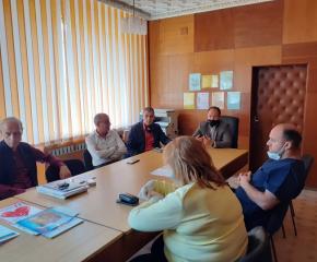 Проф. Йовчев: Спазването на стриктните мерки в Ямбол трябва да продължи