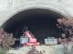 """Прокопани са първите 400 м от тунел """"Железница"""" на """"Струма"""""""