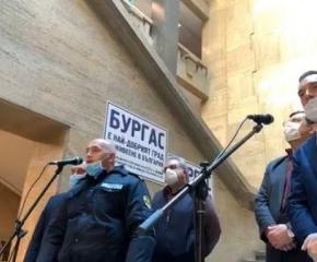 Прокуратурата разследва пет случая на нарушена карантина в Бургас