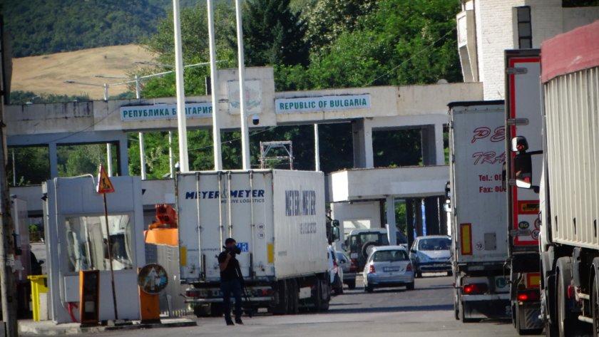 """Всички граждани, пътуващи с туристическа цел към Република Гърция, мога да преминат само през ГКПП """"Кулата"""", съобщиха от Гранична полиция. Всички туристи..."""
