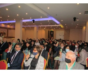 Проведе се 30-то събрание на Националната асоциация на секретарите на общини в България