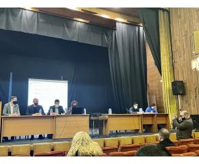 Проведе се обществено обсъждане на предложение за поемане на нисколихвен дългосрочен общински дълг на Oбщина Ямбол