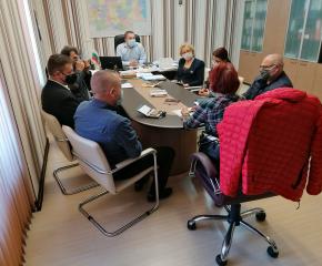 Проведе се поредно заседание на Общинската епизоотична комисия в Сливен