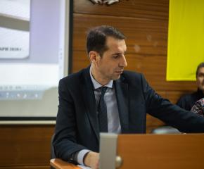Проведе се публичното обсъждане на проекта за бюджет на Община Ямбол за 2020 година