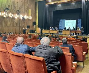 Проведе се публичното обсъждане на проектобюджета на община Ямбол за 2021 година