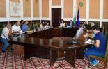 Проведоха се консултации за определяне състава на СИК на изборите на 27 октомври