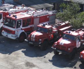 Проверяват пожарната безопасност в детските градини