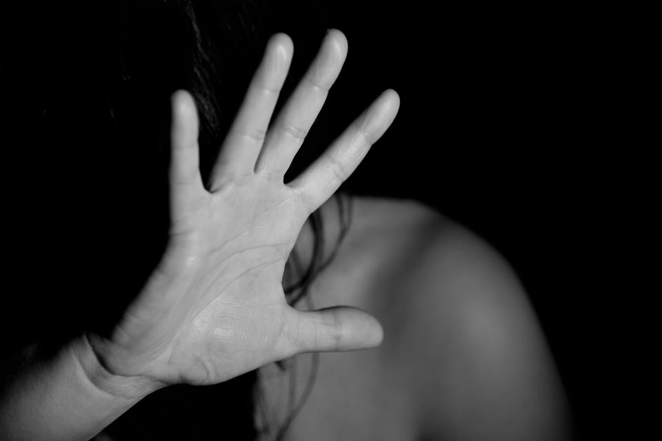 """В ход е кампания за създаване напървата у нас телефонна линия за мъже, упражняващи домашно насилие. Инициативата е на Българския хелзинкски комитет. """"Това..."""