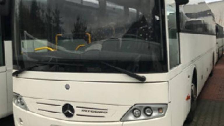 Нова автобусна линия между Стралджа и Лозенец предстои да утвърди на заседанието си на 29 юли Общински съвет-Стралджа, научи 999 от там. Предложението...