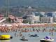 Пълни плажове по черноморието ни в началото на юли