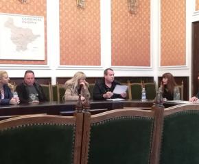 Сливен: Първи приемен ден на кмета в новия мандат