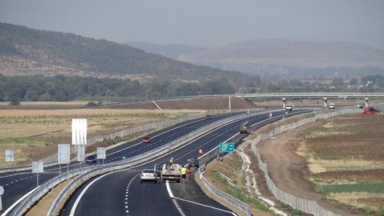 Одобрен е проектът за изграждането на новия пътен възел на автомагистрала Тракия, в близост до град Стралджа. Отчуждаването на имотите е приключило и се...