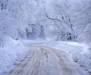 Пътищата в планинската част на Община Сливен са проходими при зимни условия