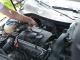 """""""Пътна полиция"""" с информация, относно пререгистрация на автомобили с поставена газова уредба"""