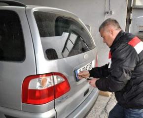 Пътна полиция в Сливен информира гражданите за промените в реда за пререгистрация на моторни превозни средства
