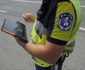 Пътна полиция започва акция в цялата страна