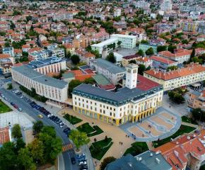 Работни места за хора с увреждания обявиха в Сливен