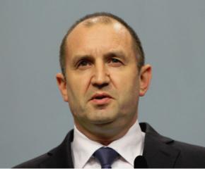 Радев: По пътя на модернизация на армията няма място за угодни сделки
