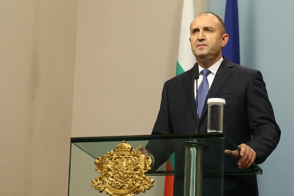 28-мата Антарктическа експедиция ще получи националния флаг от президента Румен Радев, съобщиха от прессекретариата на държавния глава. Церемонията ще...