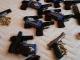 Разбиха група за трафик на оръжия и наркотици от България към Великобритания