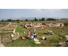 Разкопките в Кабиле приключиха успешно