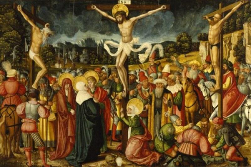 Православният свят отбелязва Разпети петък - най-тъжният ден от годината. Това е денят, в който Божият син е разпънат на кръста, за да изкупи греховете...