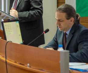 Публикуваха поименните разпечатки от гласуванията в ямболския съвет