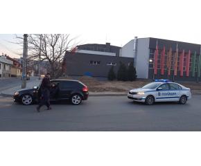 Рекорден брой нарушения са констатирани при операция на РУ-Сливен по пътна безопасност