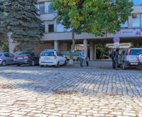 "Ремонт на улица ""Жельо войвода"" до ДКЦ-1 в Ямбол"