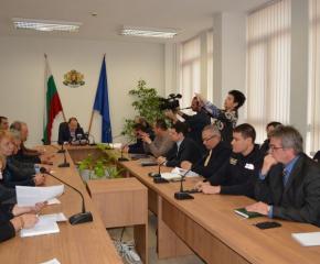 Решения от Заседание на Областния медицински съвет
