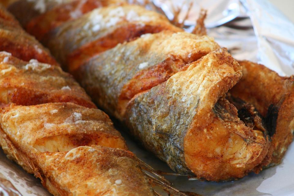 Фестивал на рибата ще се проведе днес във Велико Търново, съобщава БНР. Инициативата е на Министерството на земеделието и храните. В централния великотърновски...