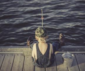 Риболов във водите на Черноморието - с билет
