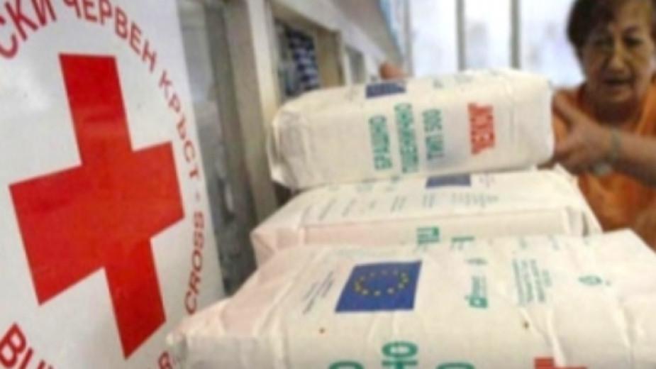 Българският Червен кръст започва поетапното предоставяне на близо 6 500 тона храни на обща стойност 15 700 000 лв. Те са осигурени по Оперативната програма...