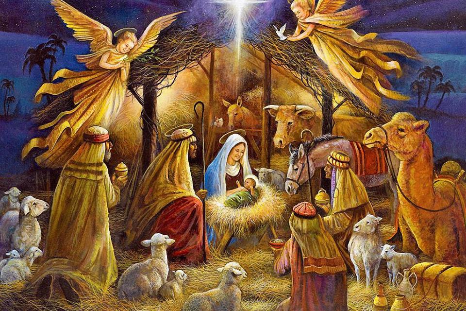 """На Рождество Христово българският патриарх Неофит ще оглави тържествената Света литургия, която бъде отслужена в патриаршеската катедрала """"Свети Александър..."""