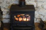 РСПБЗН-Сливен предупреждава за опасността от възникване на пожари през отоплителния сезон
