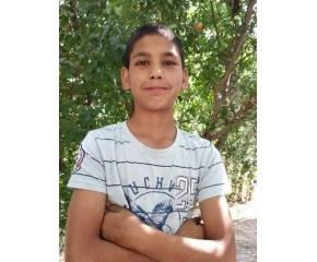 РУ Елхово издирва 14 годишно момче